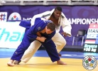 Zouhair Esseryry (MAR) - Cadet World Championships Santiago de Chile (2017, CHI) - © IJF Media Team, International Judo Federation