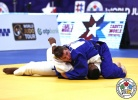 Jonas Schreiber (GER) - Cadet World Championships Santiago de Chile (2017, CHI) - © IJF Media Team, International Judo Federation