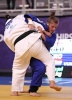 Helena Vukovic (CRO) - World U18 Championships Santiago de Chile (2017, CHI) - © IJF Media Team, International Judo Federation