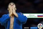 Khasan Khalmurzaev (RUS) - Photos with JudoInside news (2016, NED) - © JudoHeroes & IJF, Copyright: www.ijf.org