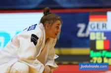 Giovanna Scoccimarro (GER) - World U21 Championships Zagreb (2017, CRO) - © JudoInside.com, judo news, results and photos