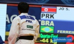 Son Hyang Jo (PRK) - World Championships Juniors Zagreb (2017, CRO) - © JudoInside.com, judo news, results and photos