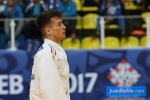 Vlad Luncan (ROU) - World U21 Championships Zagreb (2017, CRO) - © JudoInside.com, judo news, photos, videos and results
