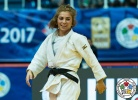 Nazakat Azizova (AZE) - World U21 Championships Zagreb (2017, CRO) - © IJF Media Team, International Judo Federation