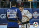 Somon Makhmadbekov (TJK) - World U21 Championships Zagreb (2017, CRO) - © IJF Media Team, International Judo Federation