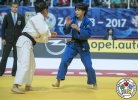 Haruka Funakubo (JPN) - World Championships Juniors Zagreb (2017, CRO) - © IJF Media Team, International Judo Federation