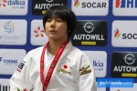 Haruka Funakubo (JPN) - World Championships Juniors Zagreb (2017, CRO) - © JudoInside.com, judo news, results and photos