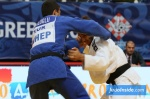 Bilal Ciloglu (TUR) - World U21 Championships Zagreb (2017, CRO) - © JudoInside.com, judo news, results and photos