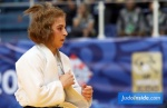 Nazakat Azizova (AZE) - World U21 Championships Zagreb (2017, CRO) - © JudoInside.com, judo news, results and photos