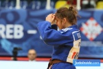 Klaudia Cieślik (POL) - World Championships Juniors Zagreb (2017, CRO) - © JudoInside.com, judo news, results and photos
