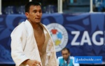 Bauyrzhan Sagyngaliuly (KAZ) - World Championships Juniors Zagreb (2017, CRO) - © JudoInside.com, judo news, results and photos