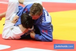 Twan Van der Werff (NED) - World Championships Juniors Zagreb (2017, CRO) - © JudoInside.com, judo news, results and photos