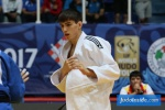 Somon Makhmadbekov (TJK) - World U21 Championships Zagreb (2017, CRO) - © JudoInside.com, judo news, results and photos