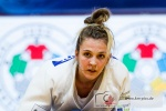 Emily Burt (CAN) - World U21 Championships Zagreb (2017, CRO) - © Klaus Müller, Watch: https://km-pics.de/
