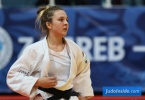 Emily Burt (CAN) - World U21 Championships Zagreb (2017, CRO) - © JudoInside.com, judo news, results and photos