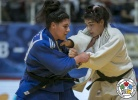 Patricia Sampaio (POR), Lea Gobec (CRO) - World Championships Juniors Zagreb (2017, CRO) - © IJF Media Team, International Judo Federation