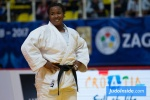 Elianis Aguilar (CUB) - World U21 Championships Zagreb (2017, CRO) - © JudoInside.com, judo news, results and photos