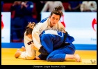 Ana Perez Box (ESP) - Champions League Bucharest women  (2018, ROU) - © Paco Lozano, Judo y Otros