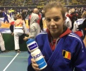 Jente Verstraeten (BEL) - Dutch Open Espoir U18 Eindhoven (2018, NED) - © JudoInside.com, judo news, results and photos