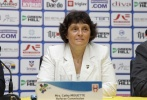 Cathy Mouette (FRA) - European Cup Belgrade (2018, SRB) - © Serbian Judo Federation