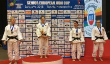European Cup Sarajevo (2018, BIH) - © JudoInside.com, judo news, results and photos