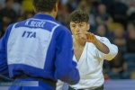Aaron Miller (GBR) - European Open Glasgow (2018, SCO) - © Mike Varey - Elitepix, British Judo Association
