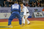 Eric Ham (GBR) - European Open Glasgow (2018, SCO) - © Mike Varey - Elitepix, British Judo Association