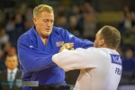 Neil Schofield (GBR) - European Open Glasgow (2018, SCO) - © Mike Varey - Elitepix, British Judo Association