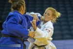 Sarah Hawkes (IRL) - European Open Glasgow (2018, SCO) - © Mike Varey - Elitepix, British Judo Association