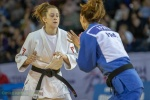 Stephanie Walker (GBR) - European Open Glasgow (2018, SCO) - © Mike Varey - Elitepix, British Judo Association