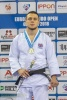 Stuart McWatt (GBR) - European Open Glasgow (2018, SCO) - © Mike Varey - Elitepix, British Judo Association