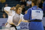 Verity Stephens (GBR) - European Open Glasgow (2018, SCO) - © Mike Varey - Elitepix, British Judo Association