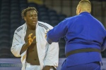 Wesley Greenidge (GBR) - European Open Glasgow (2018, SCO) - © Mike Varey - Elitepix, British Judo Association