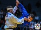 Musa Mogushkov (RUS), Bilal Ciloglu (TUR) - Grand Prix Agadir (2018, MAR) - © IJF Media Team, International Judo Federation