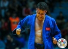 Bilal Ciloglu (TUR) - Grand Prix Agadir (2018, MAR) - © IJF Media Team, International Judo Federation
