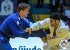 Matthias Casse (BEL), Vedat Albayrak (TUR) - Grand Prix Agadir (2018, MAR) - © IJF Media Team, International Judo Federation