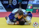 Adrian Gomboc (SLO) - Grand Prix Agadir (2018, MAR) - © IJF Media Team, International Judo Federation