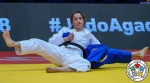 Timna Nelson Levy (ISR) - Grand Prix Agadir (2018, MAR) - © IJF Media Team, International Judo Federation