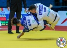 Vlad Luncan (ROU), Imad Bassou (MAR) - Grand Prix Agadir (2018, MAR) - © IJF Media Team, International Judo Federation