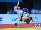 Larisa Florian (AZE) - Grand Prix Agadir (2018, MAR) - © IJF Media Team, International Judo Federation