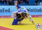 Milica Nikolic (SRB) - Grand Prix Agadir (2018, MAR) - © IJF Media Team, International Judo Federation