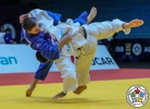 Strahinja Buncic (SRB) - Grand Prix Agadir (2018, MAR) - © IJF Media Team, International Judo Federation