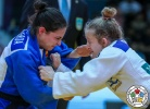 Shira Rishony (ISR), Julia Figueroa (ESP) - Grand Prix Agadir (2018, MAR) - © IJF Media Team, International Judo Federation