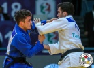 Goncalo Mansinho (POR), Moritz Plafky (GER) - Grand Prix Agadir (2018, MAR) - © IJF Media Team, International Judo Federation