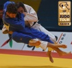 Bekir Ozlu (TUR) - Grand Prix Agadir (2018, MAR) - © IJF Media Team, International Judo Federation