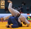 Matthias Casse (BEL) - Grand Prix Agadir (2018, MAR) - © IJF Media Team, International Judo Federation