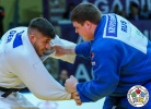 Johannes Frey (GER), Anton Krivobokov (RUS) - Grand Prix Agadir (2018, MAR) - © IJF Media Team, International Judo Federation
