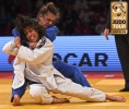 Catarina Costa (POR) - Grand Prix Antalya (2018, TUR) - © IJF Media Team, IJF