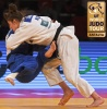 Nora Gjakova (KOS) - Grand Prix Antalya (2018, TUR) - © IJF Media Team, International Judo Federation