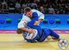 Benjamin Fletcher (IRL) - Grand Prix Antalya (2018, TUR) - © IJF Media Team, International Judo Federation